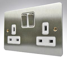 Magnificent Mk Edge Switches And Sockets Wiring Digital Resources Indicompassionincorg
