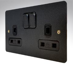 Mk Edge Switches And Sockets