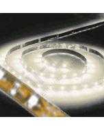LED Flexible Strip Warm White 12v DC x1m