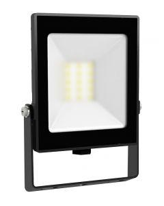 BELL 10701 10w Skyline Vista LED Floodlight With PIR - 4000k
