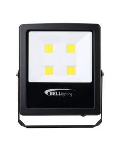 BELL 10931 150W Skyline Slim LED Floodlight Cool White - 4000K