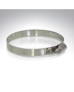 Duct Clamp for Four Inch Flexible Ducting