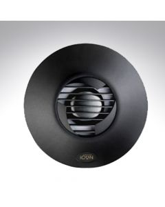 Airflow Icon 15 Anthracite Cover