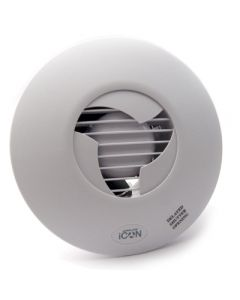 Airflow Icon 60 Six Inch Kitchen Extractor Fan