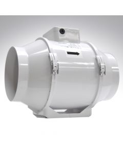 Airflow Aventa 6 Inch Inline Fan + Timer