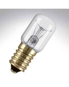 BELL 15W Appliance Microwave/Fridge Lamp - SES Clear