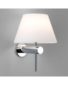 Astro 1050001 Roma Wall Light Polished Chrome