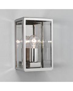 Astro 1095003 Homefield 160 Wall Light Polished Nickel