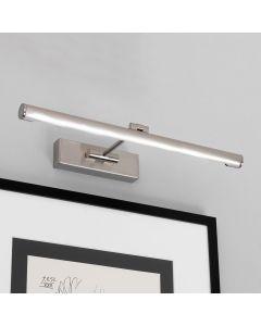 Astro 1115007 Goya 460 LED Picture Light Brushed Nickel