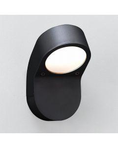 Astro 1131004 Soprano Wall Wall Light Textured Black