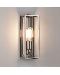 Astro 1183006 Messina 130 Wall Light Polished Nickel