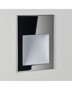 Astro 1212005 Borgo 90 LED Marker Light Polished Stainless Steel