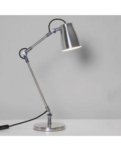 Astro 1224004 Atelier Desk Base Table Light Polished Aluminium