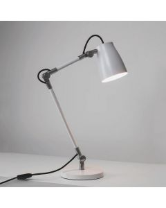 Astro 1224005 Atelier Desk Base Table Light Matt White
