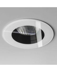 Astro 1254013 Vetro Round Recessed Spot Light White