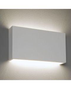 Astro 1325001 Rio 325 LED 3000K Wall Light Plaster