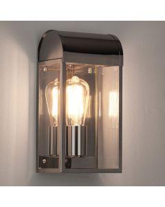 Astro 1339002 Newbury Wall Light Polished Nickel