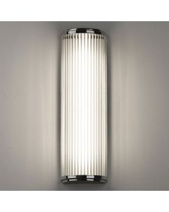 Astro 1380002 Versailles 400 LED Wall Light Polished Chrome