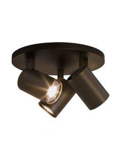Astro 1286005 Ascoli Triple Round Bronze