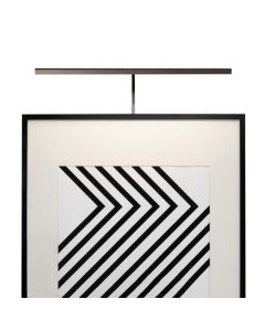 Astro 1374015 Mondrian 600 Frame Mounted LED Bronze