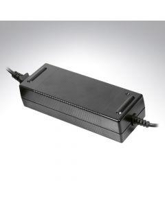 LED Constant Volt Driver 12v DC 2x50w