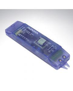 LED Constant Volt 1-16w 12v DC Driver