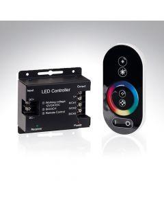 12/24V DC RGB Remote Controller LED