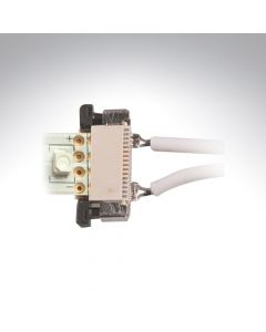 Wired Connector Single Colour LED
