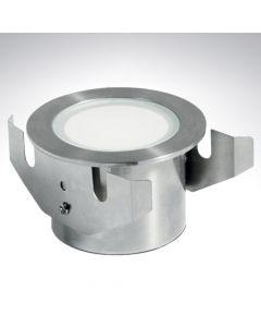 IP68 Marker Light Round LED Warm White