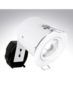 En-Lite EFD PRO Fixed Professional Fire Rated Downlight