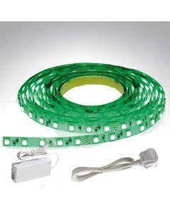 5m Plug & Play RGB Colour Changing LED Strip Kit