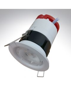 Aurora mPro Fixed IP65 Dimmable Downlight 3000k