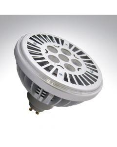 BELL 14W LED AR111 Dimmable - GU10, 2700K, 40 Degree Beam
