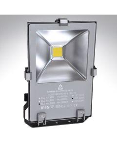 Bell Skyline 100W Industrial LED Flood Light with Photocell 240V