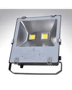 Bell Skyline 200W Industrial LED Flood Light with Photocell 240V