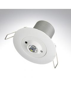 Bell 5W Recessed Emergency LED Downlight