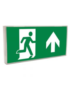 Bell Standard Emergency LED Exit Wall Sign