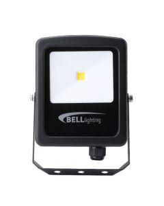 BELL 10923 50W Skyline Slim LED Floodlight
