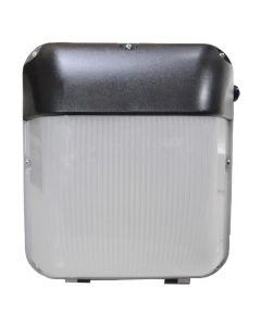 Bell Skyline 30W LED Photocell - Emergency Wallpack