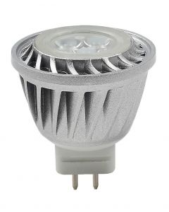 BELL 3W LED MR11, Non Dimmable - 3000K