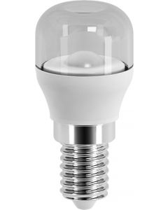 BELL 2W LED Pygmy - SES, 2700K, Clear