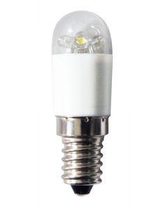 BELL 1W LED Fridge Lamp - SES, 4000K, Clear