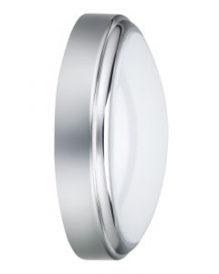 Bell Chrome Trim Ring for Aqua 2 Bulkhead