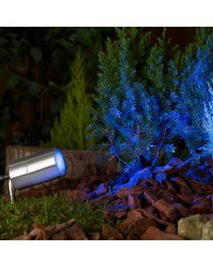 Bell 10342 Luna GU10 Stainless Steel Adjustable Garden Spike Light