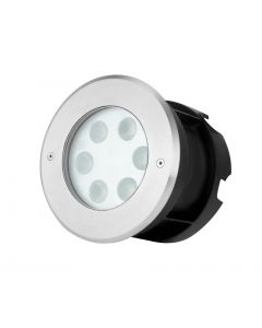 Bell Luna 6W LED Ground Light - 4000K
