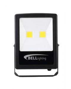 Bell 10930 100W Skyline Slim LED Floodlight Cool White - 4000K