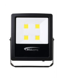 Bell 10932 200W Skyline Slim LED Floodlight Cool White - 4000K