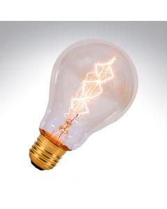 BELL 60w ES Dimmable Vintage Filament GLS Bulb Bulb