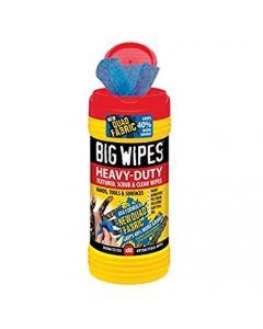 Big Wipes Heavy Duty 4 x 4