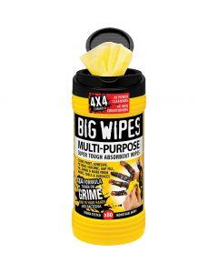 Big Wipes Multi Purpose 4 x 4